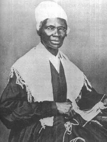 Sojourner Truth Pictures. Truth, Sojourner