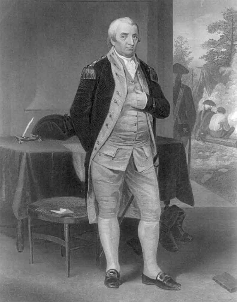A Biography of Charles Cotesworth Pinckney 1746-1825
