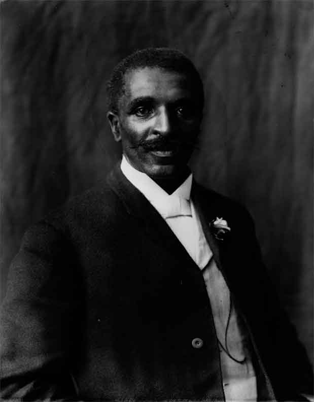 george washington carvers passion George washington carver in under 2 minutes peanuts, crop rotation, nitrogen, shampoo, and all kinds of good things are mentioned in this video.