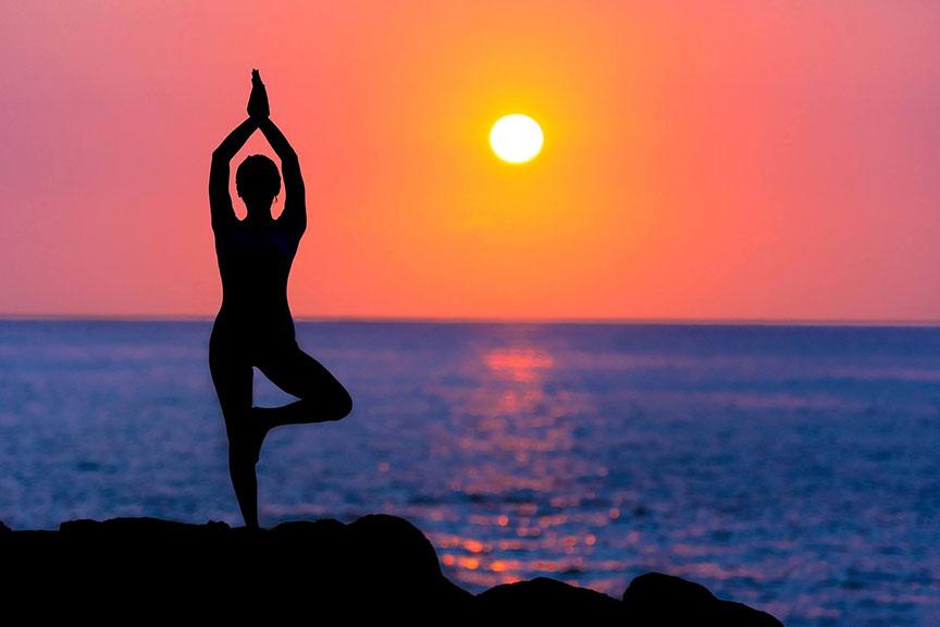 History of Modern Yoga