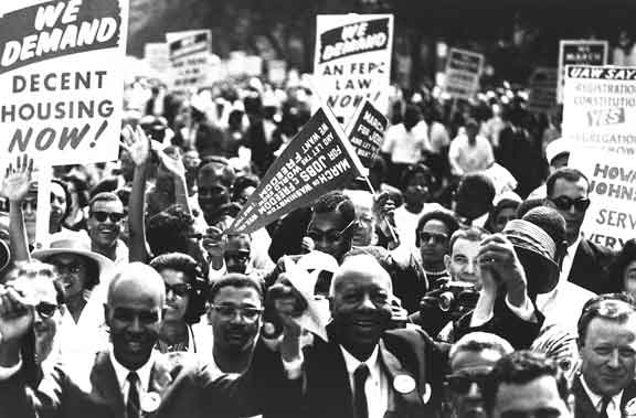 jfks early presidency plagued with african american protest for equal rights Civil rights and social change  early twentieth century african americans found themselves  arkansas was one of fifteen states that failed to ratify the equal.