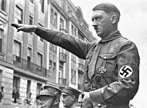 The Rise of Hitler to Power