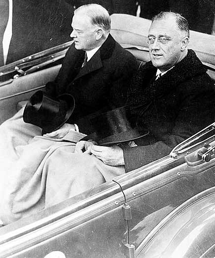 fdr and the election of 1932
