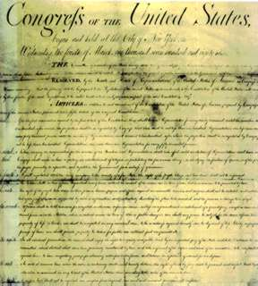 The Bill Of Rights Essays