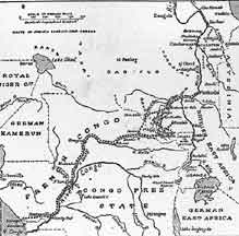 the fashoda incident and the berlin The scramble for africa 2  • berlin congress --established the rules for  • fashoda incident (1898): france & britain nearly.