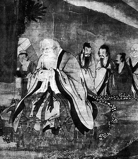 History of Taoism