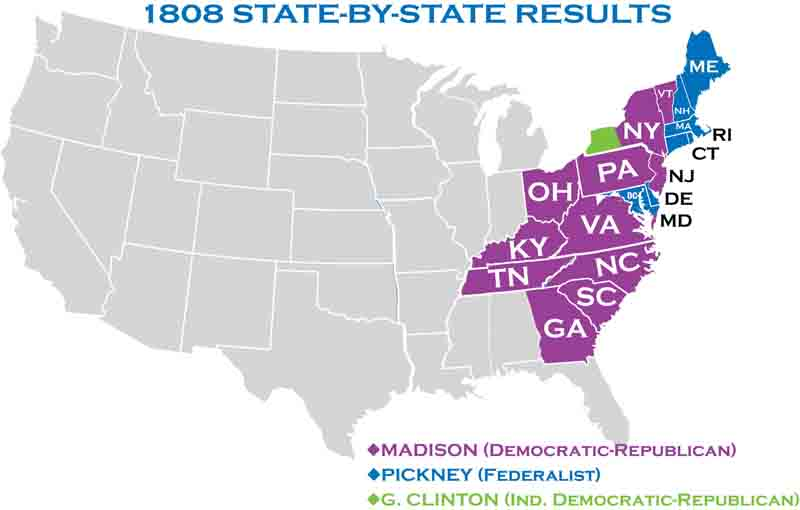 1808 in the United States