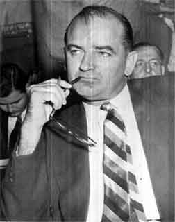 """an introduction to the history and life of senator joseph r mccarthy Joseph mccarthy: reexamining the life and legacy of america's most hated senator  transcript of edward r murrow's """"a report on senator joseph r mccarthy ."""