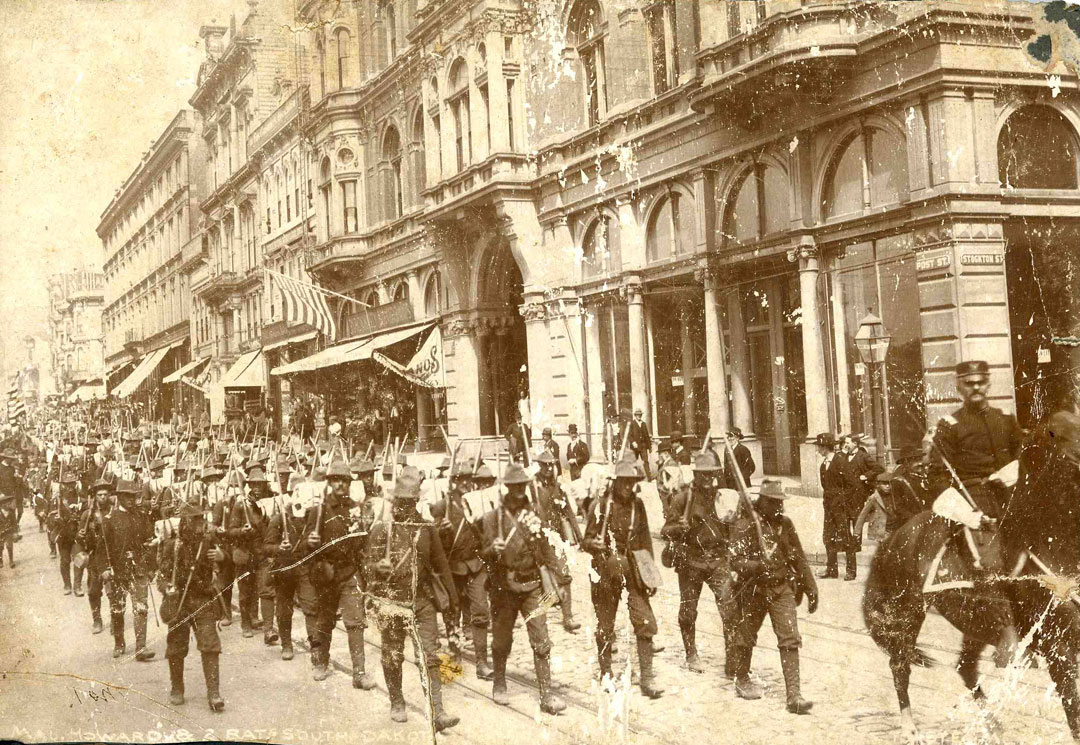 Mobilization To War