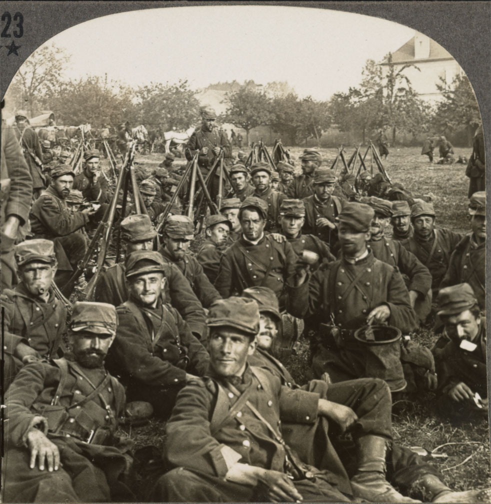american troops in the second battle of the marne Date of the battle of the marne: 6th to 9th september 1914 place of the battle of the marne: france, to the east of paris war: the first world war also known as 'the great war' contestants at the battle of the marne: the british expeditionary force (bef) and the french army against the german western army.